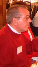 Enrique Vila
