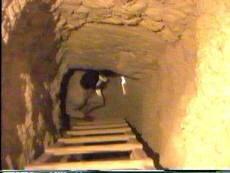 Acceso a los subterráneos
