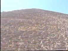La Gran Piramide, Keops