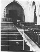 Fantasma en abadía