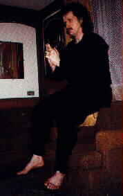 Joe Nuzum