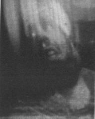 Imagen de un espíritu